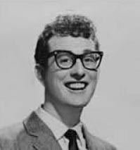Buddy Holly / Бадди Холли