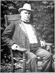 Уильям Маккинли, 25 президент США